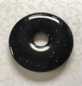 Goldfluss Blaufluss Donut 40 mm Durchmesser