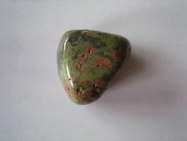 Rhyolith Trommelstein 24 x 21 mm