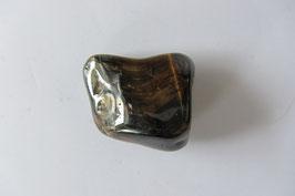 Falkenauge Trommelstein 30 x 23 mm