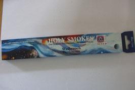Räucherstäbchen Weihrauch Holy Smoke Blue Line  Inhalt ca. 10 Stück/Packung