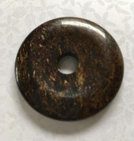 Bronzit Donut 40 mm Durchmesser