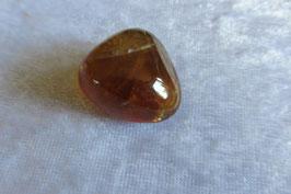 Calcit - Honigcalcit Trommelstein 20 mm