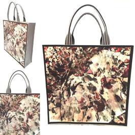 """shopping Bag  """"Bouganvillea"""""""