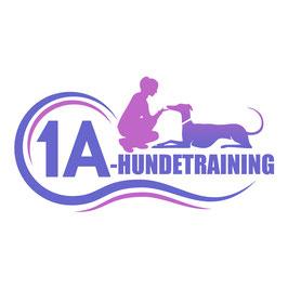 1A Hundetraining Logo