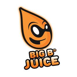 Big B Juice Logo