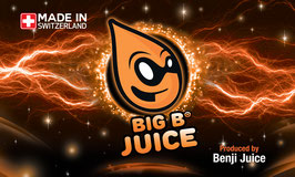 Big B Juice Banner