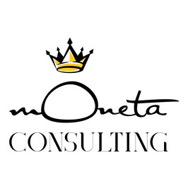 Moneta Consulting Logo