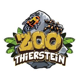 Thierstein Frog Logo