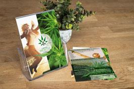 Green Health Human Flyer