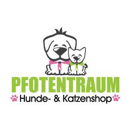 Pfotenraum Logo