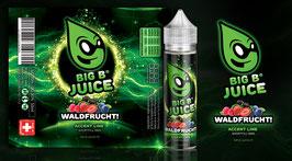 Big B Juice Accent Line