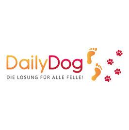 DailyDog Logo