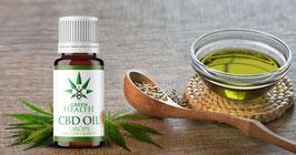 Green Health CBD-Öl