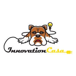 Innovation Casa Logo