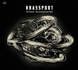 "Krassport — ""The Planets"""