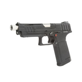 PISTOLA SOFTAIR A GAS G&G GTP9 CAL. 6mm BLOWBACK LIBERA VENDITA