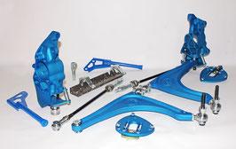 Wisefab Subaru BRZ front kit