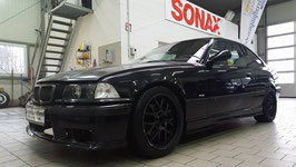 BMW E36 328i Coupe M Technik