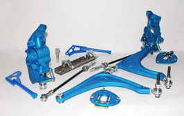 TOYOTA GT 86 FRONT KIT