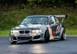 BMW E36 325i Coupe Driftcar