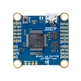 Succex F7 TwinG Flight Controller(Dual ICM20689)