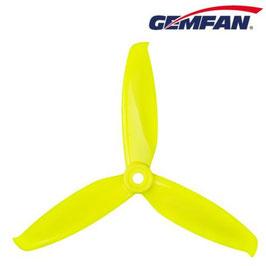 Gemfan Windancer 5042-3 Durable Propeller Yellow