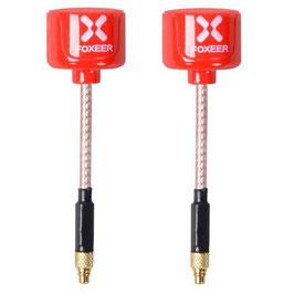 Foxeer Lollipop V2 5.8G RHCP RED (2pcs)