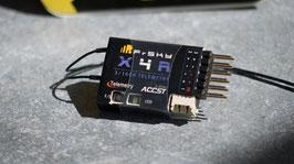 Frsky X4R LBT ontvanger 2.4Ghz met telemetrie(Non EU)