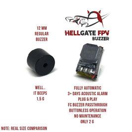 Hellgate Buzzer