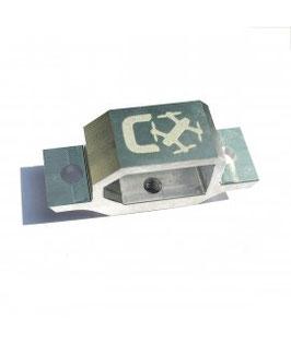 Dquad Obsession aluminium XT-60 bracket