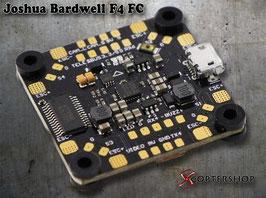Joshua Bardwell Edition F4 Flight Controller