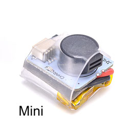 Iflight S Finder Mini Buzzer/Tracker with Led 110dB(JHE42B)