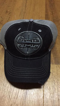 GwG hat black/gray