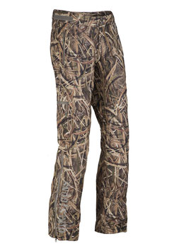 GwG Waterfowl pant (mossy oak blades)