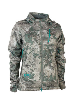 Artemis 3 layer softshell Jacket Shade