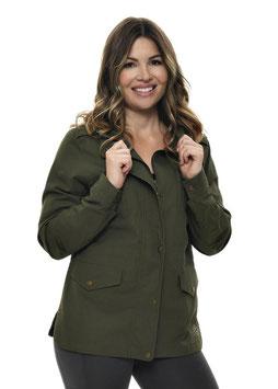 Sadie Jacket (olive)