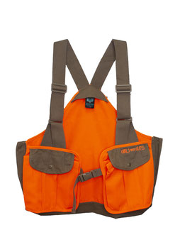 Highland Game Vest