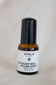 Sleep Well Pillow Spray