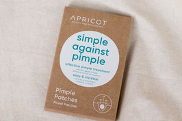 Simple against pimple - Pickel Patches