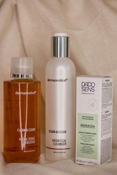 Hochsensible Haut / Couperose Set