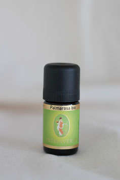 Palmarosa bio Duftmischung