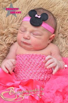HB156 Minnie pink