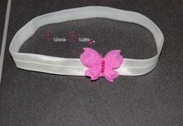 HB670 Schmetterling pink