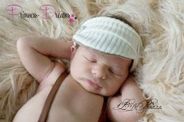 Newborn Schild creme