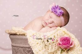 VHB612 rosa/lila