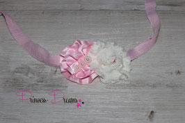 VHB500a rosa/creme