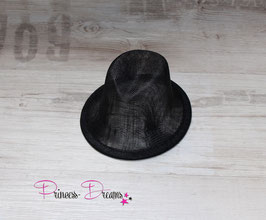 Jungen Hut schwarz