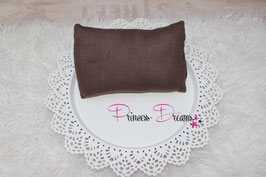 Pillow braun