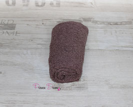 NEU! Wrap dusty mauve 23