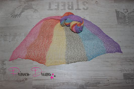 NEU!! Wrap Rainbow